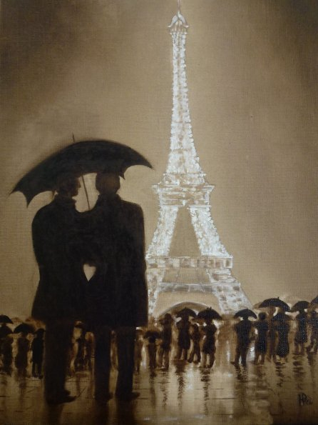 The Love of Paris